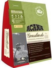 ACANA Grasslands All Breeds фото