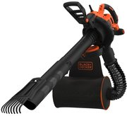 Black&Decker BEBLV301 фото