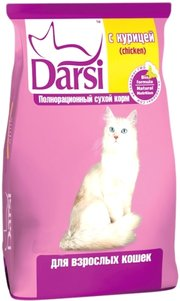 Darsi Adult Chicken фото