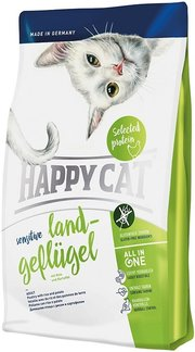Happy Cat Adult Sensitive Poultry фото