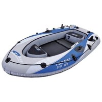 лодка fishman 400 jl007036n
