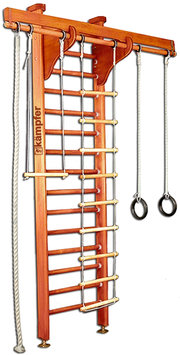Kampfer Wooden Ladder Ceiling фото