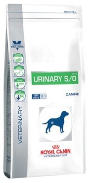 Royal Canin Корм для собак Urinary S/O LP18 фото