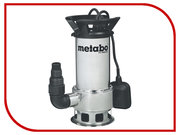 Metabo PS 18000 SN фото