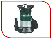 Metabo TP 13000 S фото