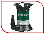 Metabo TP 6600 фото