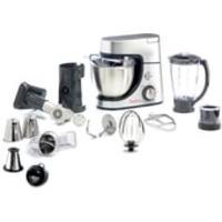 Кухонный комбайн moulinex masterchef gourmet qa519d32 отзывы