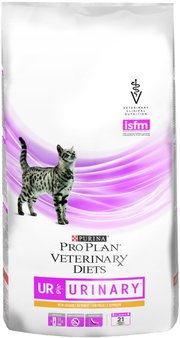 Pro Plan Veterinary Diet Urinary фото