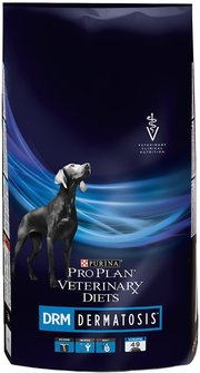 Pro Plan Veterinary Diets Dermatosis фото