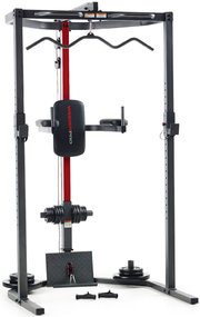 Weider Pro Power Rack фото