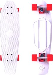 Y-Scoo Big Fishskateboard 27 фото