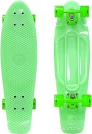 Y-Scoo Big Fishskateboard Glow 27 фото