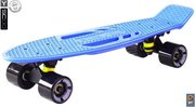Y-Scoo Skateboard Fishbone фото